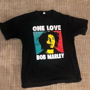 Other - Vintage Bob Marley shirt